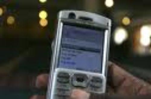 Article : Le Portable ou la mésaventure d'AYEVIDE : quel statut pour le portable dans la vie d'un couple ?