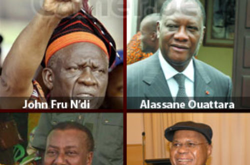 Article : <strong>Les démocraties africaines à l'épreuve des élections contestées</strong>