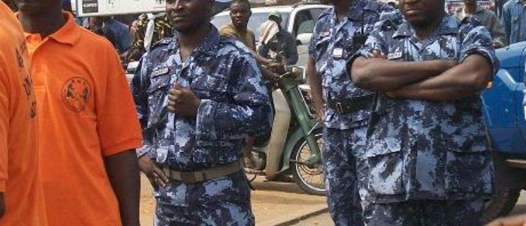 Article : <strong>Crises socio-politiques au Togo : Faure et son gouvernement dans l'impasse</strong>