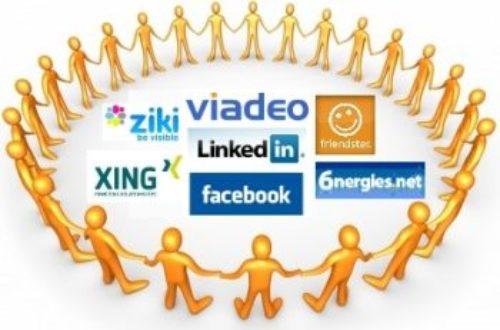Article : <strong>Facebook : un monde à moi !</strong>