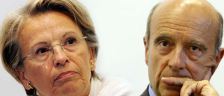 Article : <strong>Diplomatie française : du jupon à Juppé, c'est encore une jupe</strong>