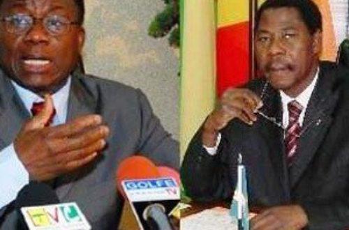 Article : Crise post-électorale au Bénin : l'étoile s'est éteinte.