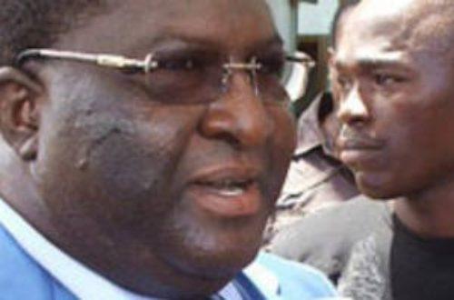 Article : Manifestation dans les rues de Lomé contre une loi «liberticide»