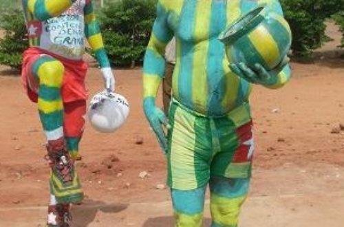 Article : <strong>Togo: 51 ans d'Indépendance, les Événements en image</strong>