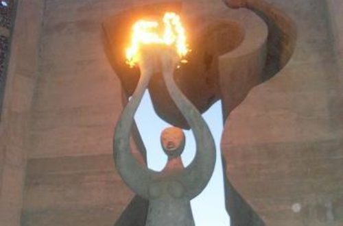 Article : <strong>État de non-droit au Togo : Peuple togolais ! Prenez en main  votre destin!</strong>