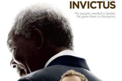 Article : <strong><em>Invictus</em>: le Pari d'une Nation arc-en-ciel</strong>
