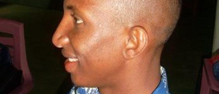Article : <strong>Ousmane Bah : un blog, un combat !</strong>