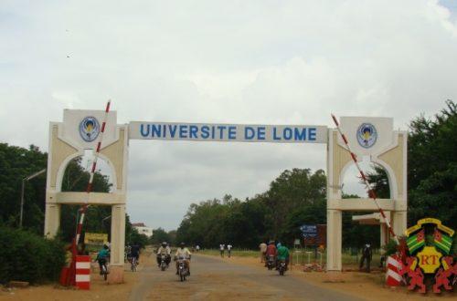 Article : <strong>Grogne des étudiants au Togo: l'Université est fermée</strong>