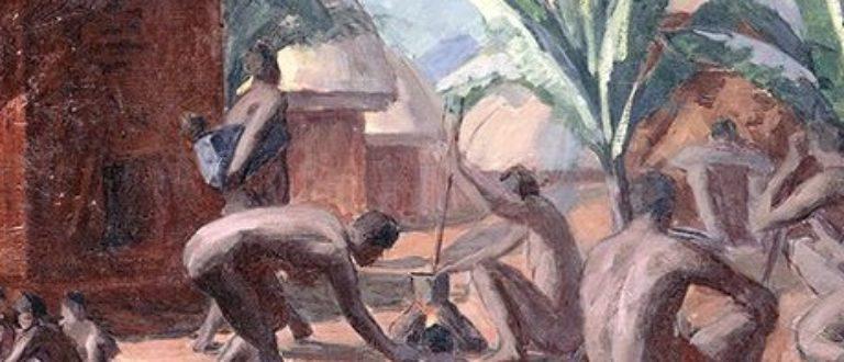 Article : <strong>Les fables de mon village: une école dans l'oubli</strong>
