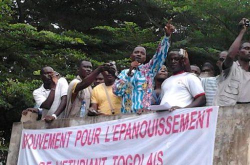 Article : Sortie de crise à l'Université de Lomé : l'intégralité de l'accord