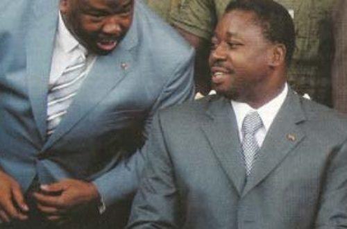 Article : Togo: Les Gnassingbé lavent leur linge à la Justice