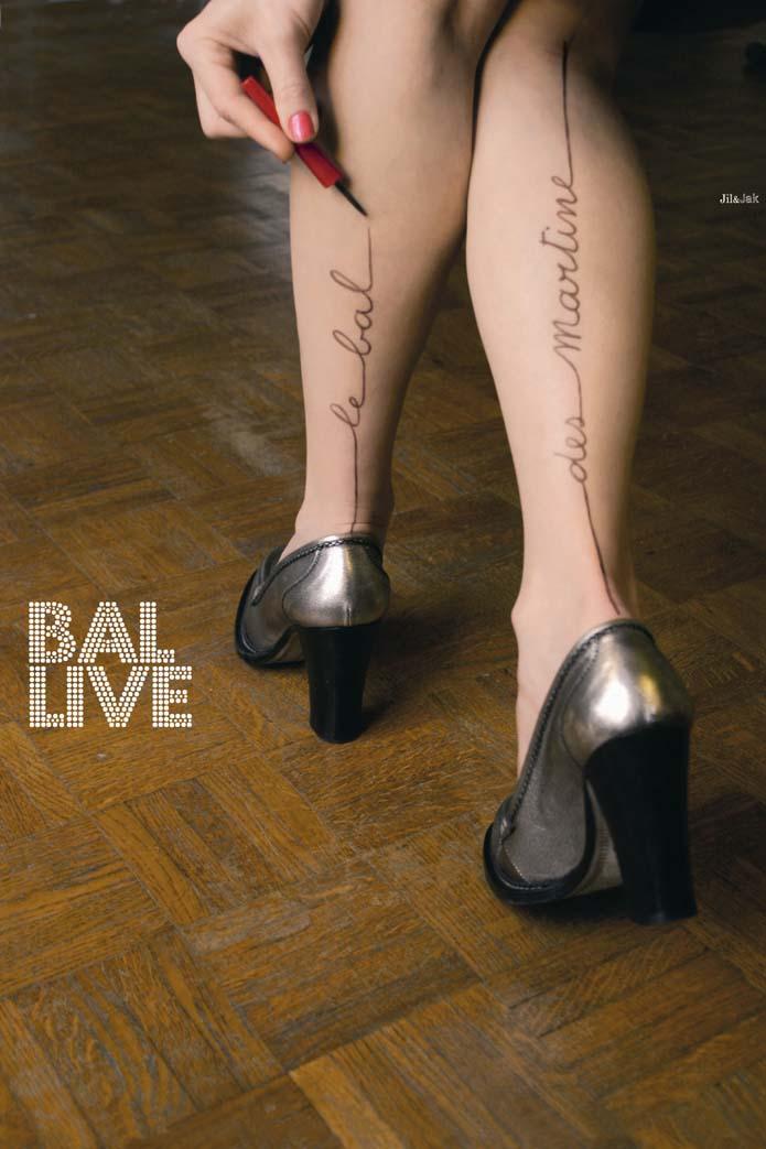 Le bal érotique exotique 2005