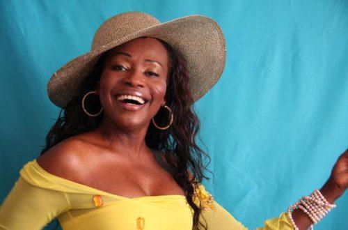 Article : Afia Mala au bercail pour ses 37 ans de carrière musicale!