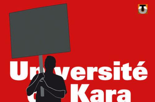 """Article : A Kara, les Étudiants """"dé-construisent"""" le mythe du clivage Nord-Sud"""