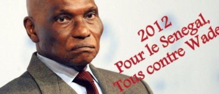 Article : Sénégal 2012: Wade, mon amertume amère!