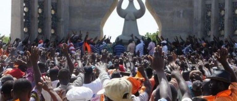 Article : Malaise dans la cité: revue de l'actualité togolaise