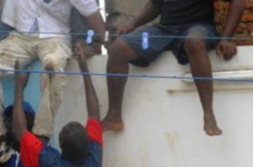 Article : « Occupy Lomé »: zoom sur un opposant