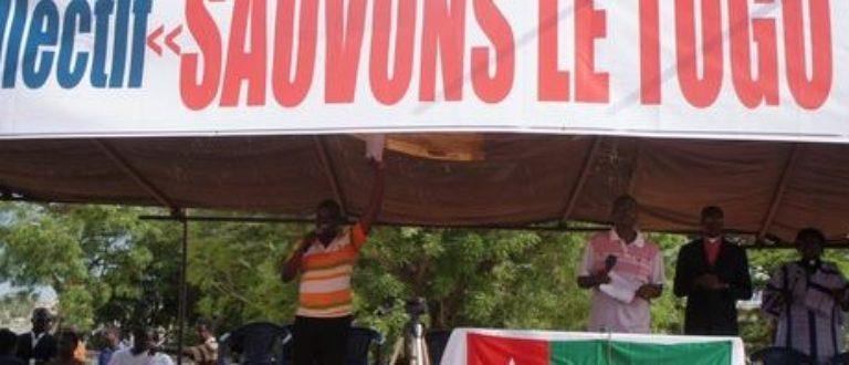 Article : Communiqué du CST : « Occupy Lomé » Première Journée