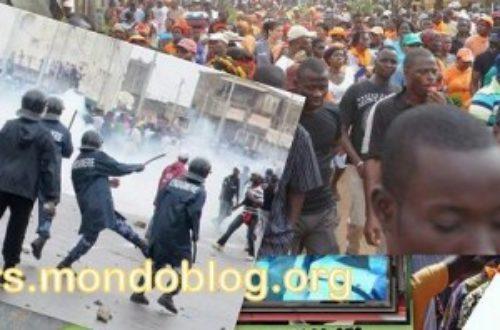 Article : Confiscation du pouvoir au cœur du problème togolais : synopsis de sortie de crise