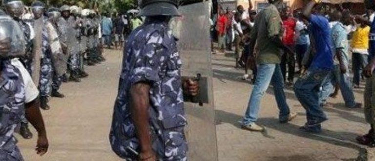 Article : Togo : Le CST s'arme de l'article 150 de la Constitution  « désobéir et s'organiser pour faire échec à l'autorité illégitime »
