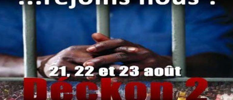 Article : TOGO : Le CST retourne à Déckon, Le Pouvoir a la trouille