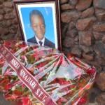 Gouyano Sinandare, élève de 12 ans, tué par balle