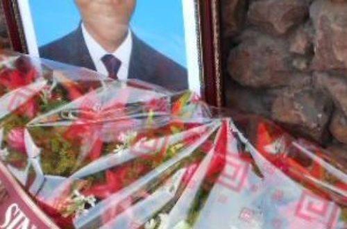 Article : Impunité au Togo : Le Zimmerman togolais, c'est l'Etat!