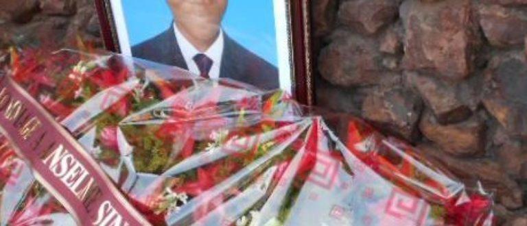 Article : Silence !  Le Togo enterre encore ses enfants !