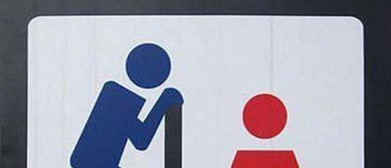 Article : France/Mariage pour tous : Apologie pour une réforme des toilettes