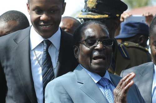 Article : Zimbabwe/Elections : Mugabe ou la Victoire de la Résistance Africaine