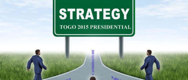 Article : Togo/Perspectives 2015 : La stratégie d'une Candidature Unique