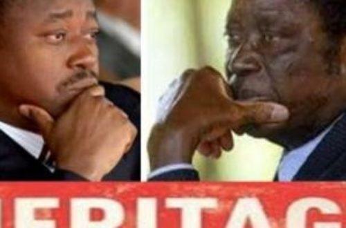Article : Le cauchemar des Togolais sous les Gnassingbé